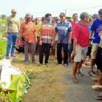 Buruh Tani di Jombang Ini Meninggal Mendadak saat Bekerja di Sawah Tetangga