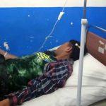Jadi Korban Pengeroyokan, Seorang Pemuda di Situbondo Babak Belur