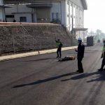 Pegowes Asal Surabaya Tewas Terlindas Truk di Gempol Pasuruan