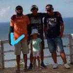 Pemancing Asal Blitar Tersapu Ombak Pantai Kedungtumpang Tulungagung