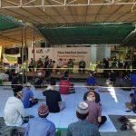 Idul Adha, Ponpes Tebuireng Sembelih 22 Ekor Sapi Patuhi Protokol Kesehatan