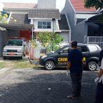Dikirim Makanan, Kakek Asal Surabaya Ditemukan Meninggal di Perum Sidoarjo