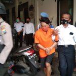 Maling Spesialis Perkantoran di Tulungagung Diringkus Polisi