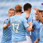 Liga Inggris, Manchester City Bikin Rekor Baru