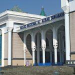 Masjid Al-Akbar Surabaya Batasi Jumlah Jemaah Salat Idul Adha