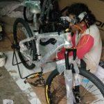Jombang Demam Gowes Selama Covid-19, Toko Sepeda Panen