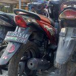 Tabrakan Truk Lawan Motor di Blitar, Penumpang Meningal Pengemudi Kritis