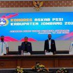Mantan Presiden PSID Pimpin Askab PSSI Jombang