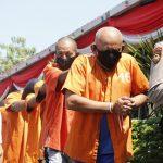 Selama 10 Hari, Polres Ngawi Tangkap 30 Tersangka Kasus Kriminal