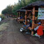 TWSL Sudah Dibuka, Pantai Permata Pilang Kota Probolinggo Menyusul