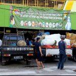 Setelah Ditutup Sepekan, Pasar Keputran Surabaya Kembali Dibuka