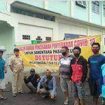 Pedagang Meninggal Terpapar Covid-19, Pasar Kunir Lumajang Ditutup Sepekan