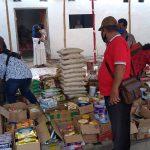 Gelar Pasar Murah di Jombang, GMDM Dukung Polisi Hukum Mati Bandar Narkoba