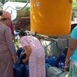 Di Tengah Pandemi, Sejumlah Desa di Pasuruan Dilanda Kekeringan