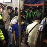 Jam Malam di Sidoarjo Diabaikan Masyarakat, Petugas Terus Beri Imbauan
