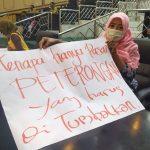 Diprotes Pedagang, Mulai Agustus Pasar Peterongan Dibuka Normal