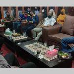 Perjuangkan Nasib, 5 Pekerja PT Sulindo Datangi Wali Kota Probolinggo dan DPRD