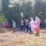 Keluarga Jenazah Akhirnya Luluh Setelah Kapolres Situbondo Turun Tangan