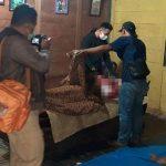 Seorang Pria di Ngawi Tewas, Diduga Dihabisi Adiknya Sendiri