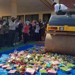 Kasus Kosmetik Ilegal Menonjol di Kota Probolinggo, Kajari: Teliti Sebelum Membeli