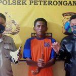 Terekam CCTV Jual Perhiasan Hasil Curiannya, Pria di Jombang Diringkus