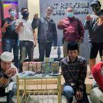 Pura-pura Ajak Nyumbang Pesantren di Jombang, 3 Pria Malah Bawa Kabur Uang Ratusan Juta