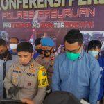Enam Pelaku Pengeroyokan dan Penculikan Anak di Pasuruan Diringkus