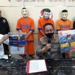 Berbekal Email Palsu, Pengusaha Batubara Asal Kalimantan Tipu Dua Perusahaan Rp 8,6 M