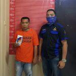 Belasan Kali Menipu, Play Boy Gaek Asal Surabaya Dibekuk Polisi