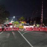 Jam Malam di Sidoarjo Diperketat, Sanksi Menunggu bagi Warga Tak Bermasker