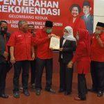 Rekom Sudah Turun, DPC PDIP Mojokerto Belum Siapkan Langkah Lanjutan