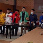 Sebelas Partai di Jember Sepakat Dukung DPRD Untuk HMP