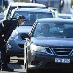 Lockdown dan Denda Tak Membuat Kasus Covid-19  Australia Mereda