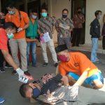 Tersangka Penganiayaan Salah Sasaran di Tulungagung Ajukan Praperadilan