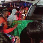 Dua Terduga Pembunuh Ibu Kos yang Dikunci dalam Kamar, Tertangkap di Bali