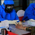 Pemkot Surabaya Rapid Test Peserta UTBK, yang Reaktif Langsung Isolasi di Hotel