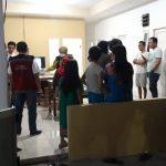 Razia Kos, Petugas Ciduk 7 Pasangan Mesum di Kota Blitar