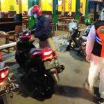 Razia Jam Malam di Surabaya, Satu Orang Positif Narkoba