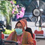 Ibu Hamil di Surabaya Diminta Tidak Datang di Puskesmas