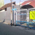 Rumah Pimpinan Redaksi Televisi di Surabaya Dibobol Maling