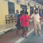 Terjerat Kasus Sabu-Sabu, Pemuda dan Pelajar di Nganjuk Ditangkap