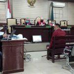JPU KPK Ungkap Hubungan Sopir dengan Terdakwa Kadis PU Sidoarjo Sunarti