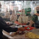 Jelang Idul Adha, Disdag Surabaya Sidak Pasar