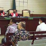 Jadi Saksi Mahkota Bupati Sidoarjo Nonaktif, Judi Tetra Akui Dimintai Uang Kadis PU Rp 500 Juta