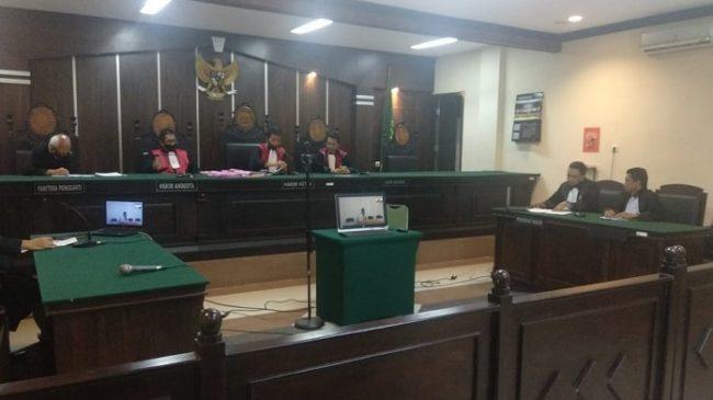 Kasus Mayat Dicor di Lantai Musala Jember, Istri Divonis 10 Tahun, Anak 20 Tahun