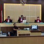 Penggelap Uang Nasabah Bank Jatim Pamekasan Divonis 4,5 Tahun Penjara