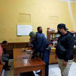 Edarkan Sabu, Seorang Sopir di Nganjuk Ditangkap Polisi