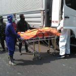 Sopir Truk Tronton di Surabaya, Ditemukan Tewas Dalam Kabin