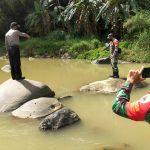 Mandi di Sungai, Bocah SD di Ngawi Ditemukan Tewas