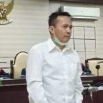 Didakwa Minta Jatah Honor Modin, Camat Porong Sidoarjo Dituntut 1,5 Tahun